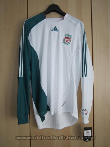 Liverpool Third football shirt 2006 - 2007