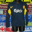 Training/Leisure football shirt 1997 - 2000