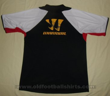 Liverpool Training/Leisure football shirt 2012 - 2013