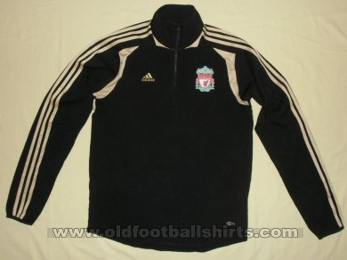 Liverpool Training/Leisure football shirt 2008 - 2009