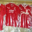Home football shirt 1982 - 1990