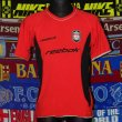 Training/Leisure football shirt 2002 - 2003