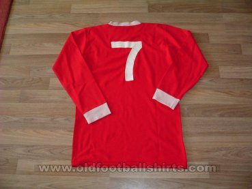 Liverpool Home football shirt 1975 - 1976