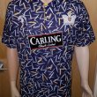 Away football shirt 1992 - 1993