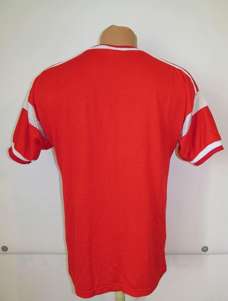 d64b2d0f52d CCCP / USSR Retro Replicas futbol forması 1990 - 1991.