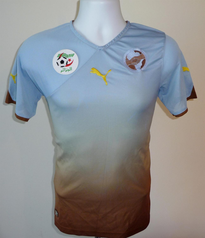 algeria sp cial maillot de foot 2010 ajout 2012 09 05 14 10. Black Bedroom Furniture Sets. Home Design Ideas
