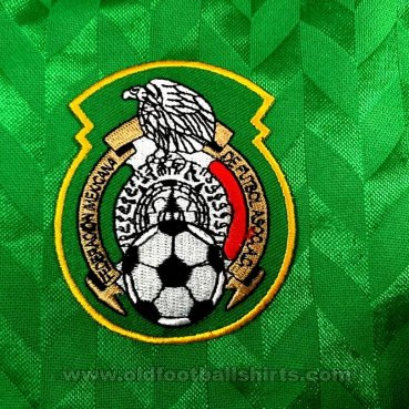 Mexico Special football shirt 1989 - 1990