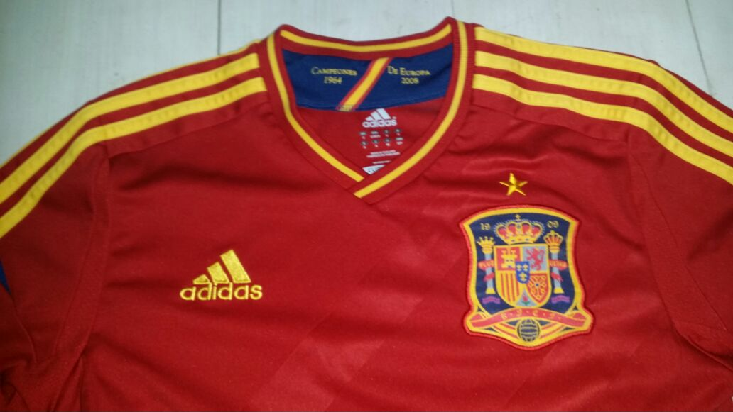 3c5947c93ab ... spain jersey 2012