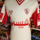 Zamalek SC football shirt 2002 - 2003