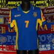 Away football shirt 2002 - 2004