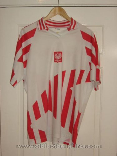 Fake & Counterfeit Shirts from all over Home football shirt 2002