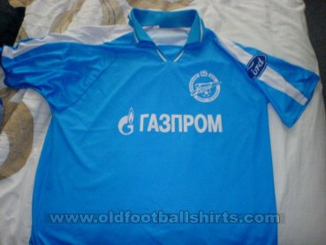 Fake & Counterfeit Shirts from all over Home football shirt 2003 - ?