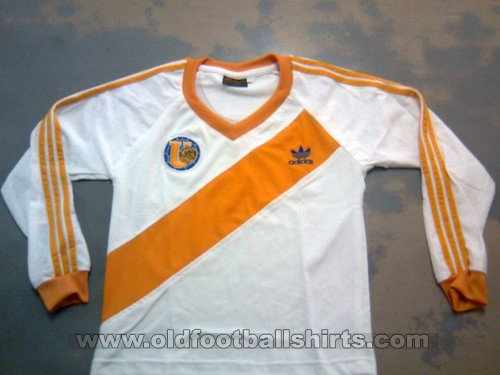 Fake & Counterfeit Shirts from all over Special football shirt 1984 - ?