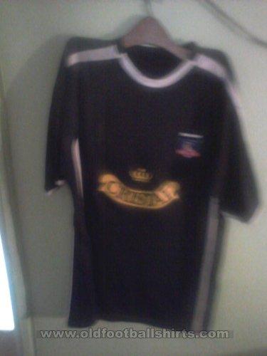 Fake & Counterfeit Shirts from all over Away football shirt 2005 - ?