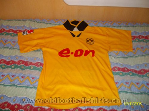 Fake & Counterfeit Shirts from all over Local Camiseta de Fútbol 2003 - 2004