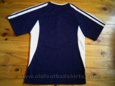 Fake & Counterfeit Shirts from all over Home football shirt 2004
