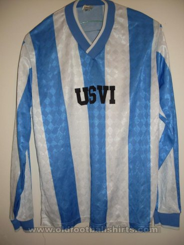 Fake & Counterfeit Shirts from all over İç Saha futbol forması (unknown year)