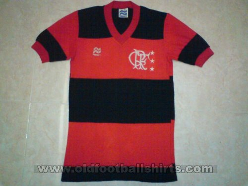 Fake & Counterfeit Shirts from all over Home football shirt (unknown year)