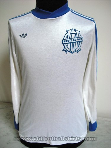 Fake & Counterfeit Shirts from all over Away football shirt 1979 - ?