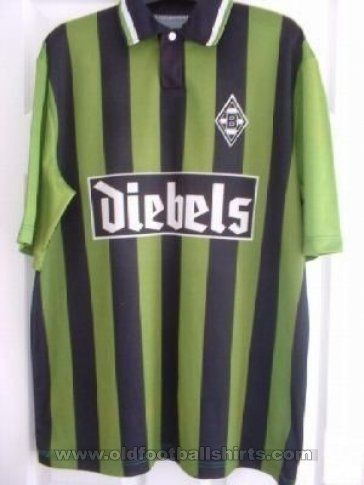Fake & Counterfeit Shirts from all over Dış Saha futbol forması 1991 - 1992