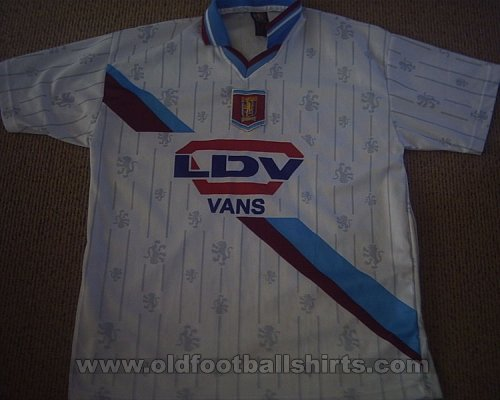 Fake & Counterfeit Shirts from all over Away football shirt 1999 - 2000