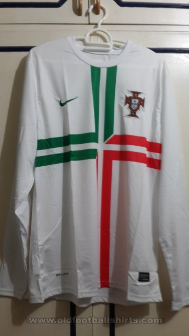 Fake & Counterfeit Shirts from all over Away maglia di calcio 2012 - 2013
