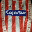 Thuis  voetbalshirt  1989 - 1990