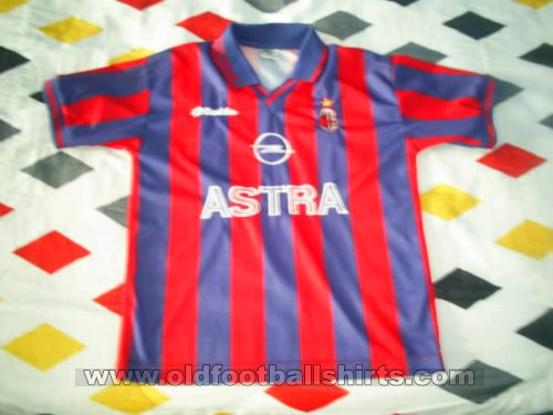 Fake & Counterfeit Shirts from all over Special football shirt (unknown year)