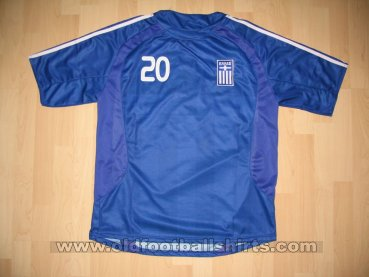 Fake & Counterfeit Shirts from all over Away football shirt 2008