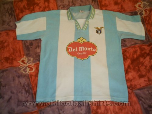 Fake & Counterfeit Shirts from all over Local Camiseta de Fútbol 1998