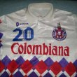 Fora camisa de futebol (unknown year)
