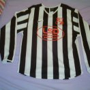 Halstead Town football shirt (unknown year)