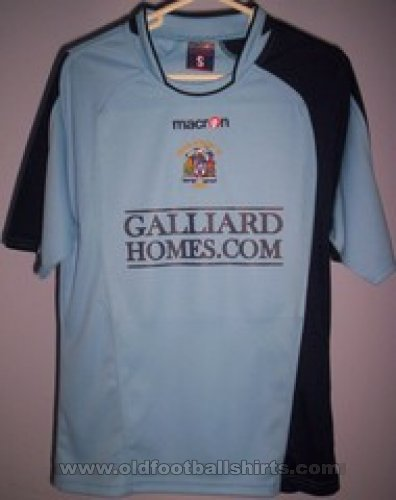 Grays Athletic Home voetbalshirt  2007 - 2008