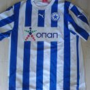 Atromitos FC football shirt 2006 - 2007