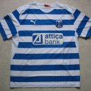 Iraklis football shirt 2008 - 2009
