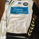 Goalkeeper football shirt 2009 - 2010