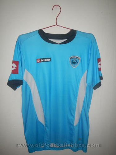 Tampico Madero Home football shirt 2014 - 2015