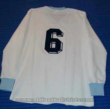 4c5311f32e4 Uruguay Away camisa de futebol 1987.