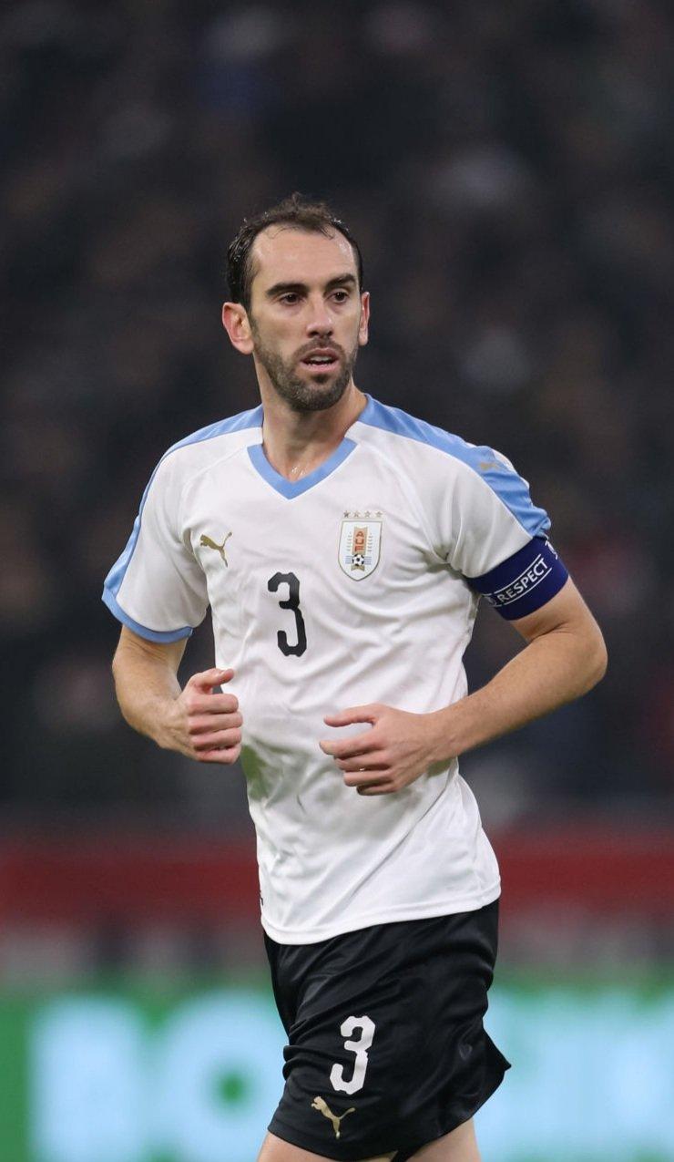 Uruguay Maglia da trasferta maglia di calcio 2019 - 2020.