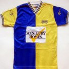 Away - CLASSIC for sale football shirt 1989 - 1990