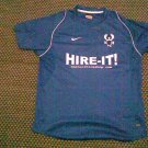Away Camiseta de Fútbol 2006 - 2007