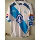 Puebla football shirt 2002 - 2003