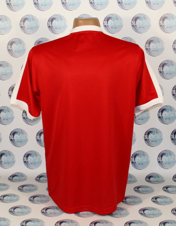 Wisla Krakow Home football shirt 2005