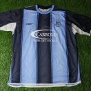 Dublin City Football Club football shirt 2006 - 2007