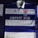 Oxford City voetbalshirt  1994 - 1995