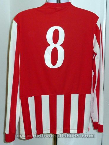 Steyning Town Home football shirt (unknown year)