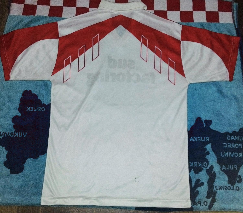 Bari Home maglia di calcio 1990 - 1991. Aggiunta su 2014 ...