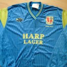 Away football shirt 1989 - 1990
