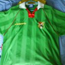 Bolivia football shirt 1994