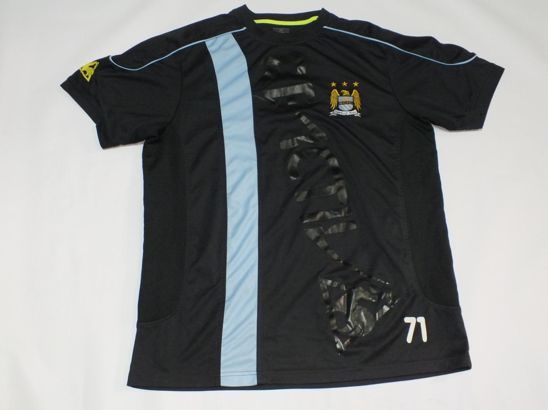 Allenamento calcio Manchester City sito